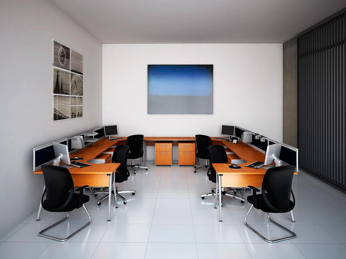 Firoh Muebles Para Oficinas # Muebles Moviles